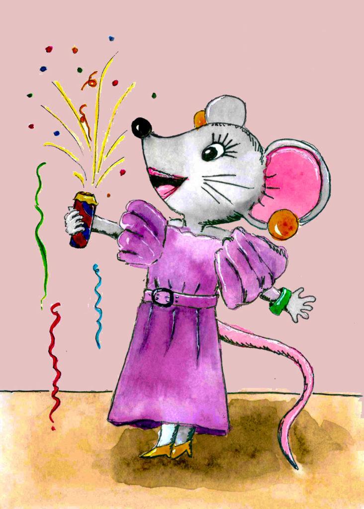 Мыши и эпохи