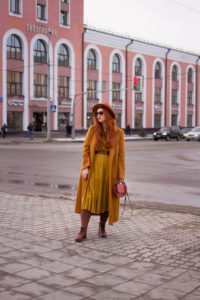 стилист Станимира Алёшина
