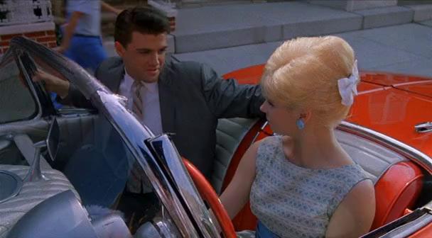 Лак для волос 1988